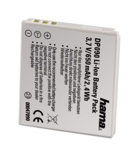Hama Battery NB-4L