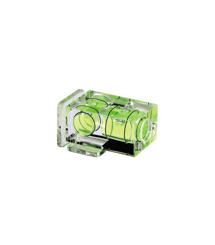 Hama Camera Spirit Level, 2 bubble levels 5411