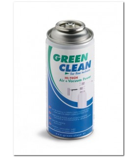 Green Clean Air & Vacuum Power HI-TECH (400ml) (Air Duster) - G-2051