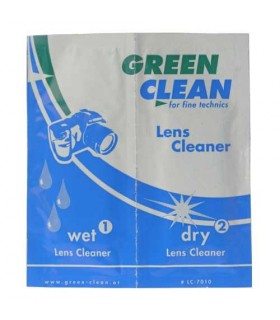 GREEN CLEAN Lens Cleaner LC-7010