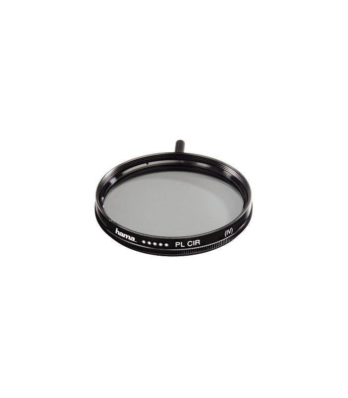 Hama Filter Polarized 62mm