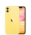 گوشی موبایل اپل مدل iPhone 11 ظرفیت 64 گیگابایت زرد دو سیم کارت