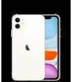 گوشی موبایل اپل مدل iPhone 11 ظرفیت 128 گیگابایت سفید دو سیم کارت