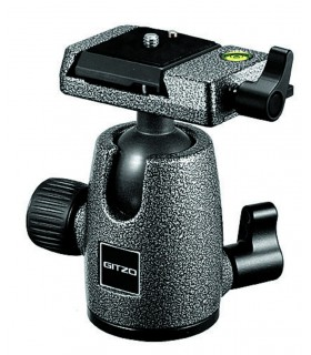 GITZO QUICK RELEASE CENTER BALL HEAD G1278M
