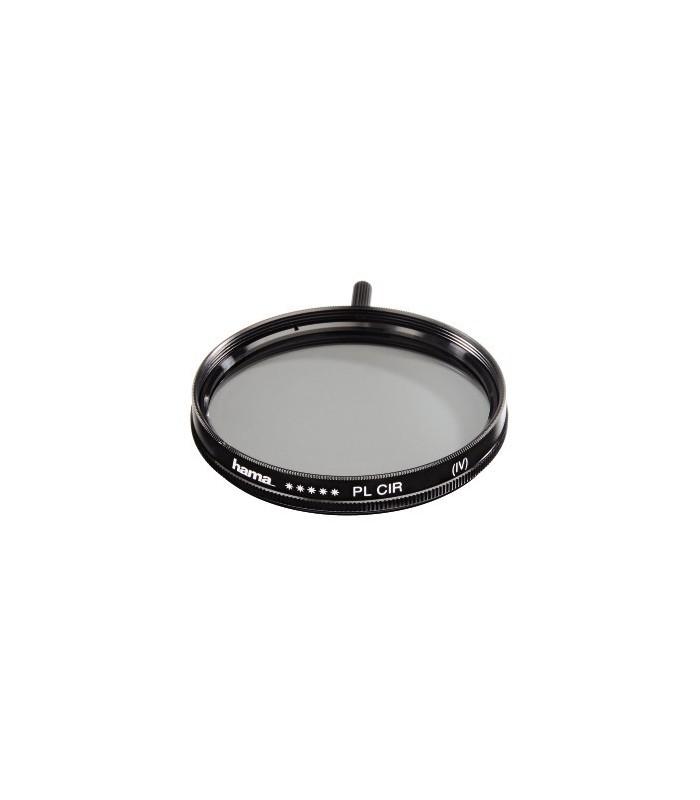 Hama Filter Polarized 72mm
