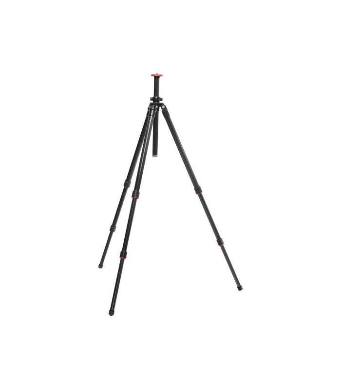GITZO SERIES 2 6X BASALT 4-SECTION TRIPOD WITH G-LOCK GT2830