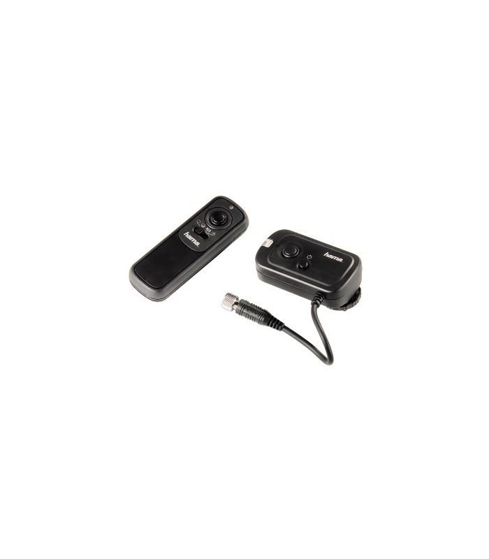 Hama Wireless Remote Release For Nikon MC-DC2 5202+5208