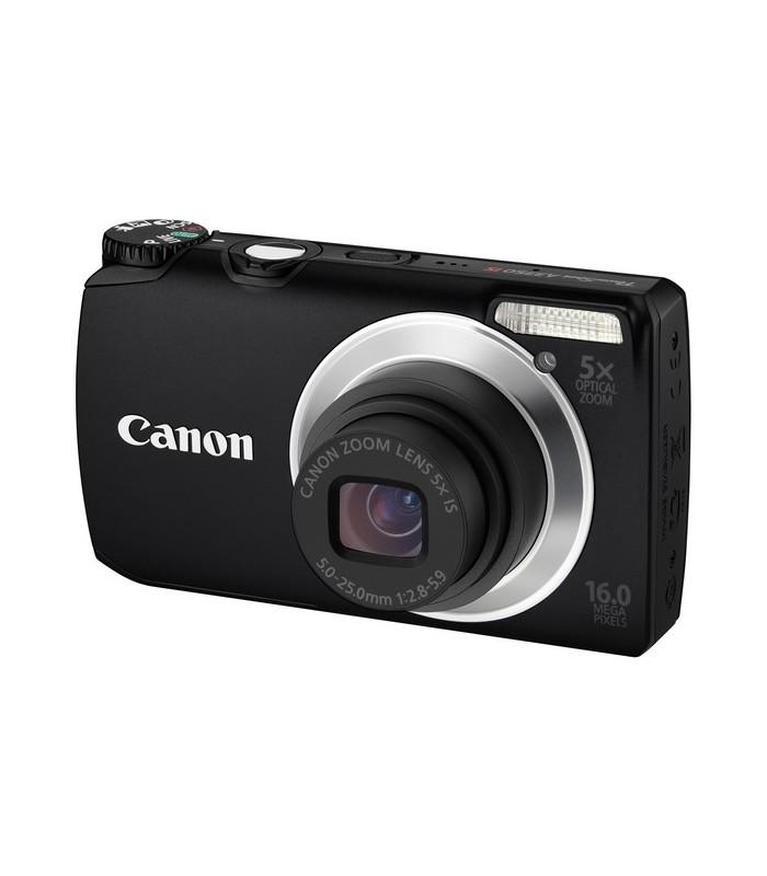 Canon PowerShot A3350