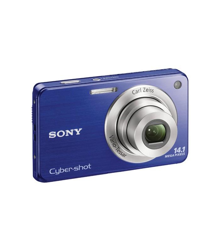 Sony DSC-W560 Cyber-shot