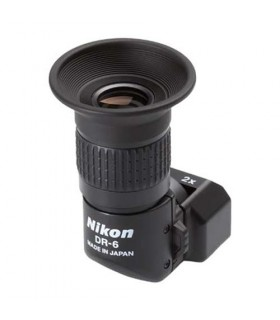 DR-6 Rectangular Right Angle Viewfinder