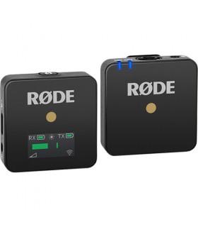 کیت میکروفن بی سیم Rode مدل Wireless GO