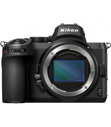 دوربین دیجیتال بدون آینه نیکون مدل Z5