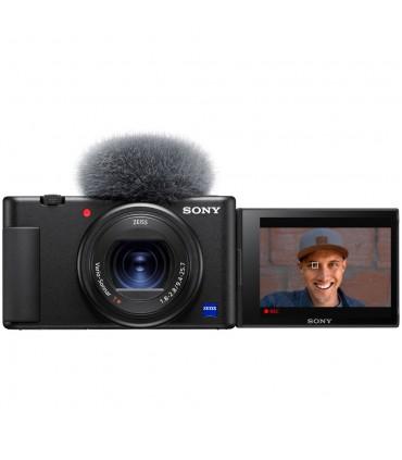 دوربین بدون آینه سونی مدل ZV-1