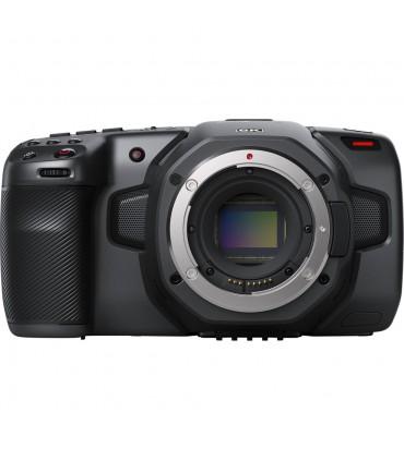 دوربین سینمایی Blackmagic Design مدل Pocket 6K