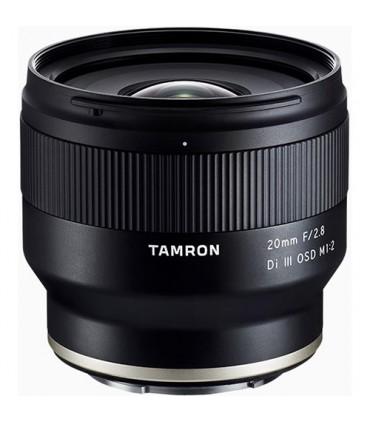 لنز تامرون مدل Tamron 20mm f/2.8 Di III OSD M 1:2 مانت سونی E