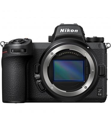 دوربین بدون آینه نیکون مدل Z6 II