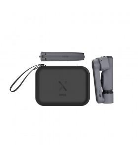 کیت کومبو لرزشگیر موبایل ژیون مدل Zhiyun-Tech SMOOTH-X رنگ خاکستری