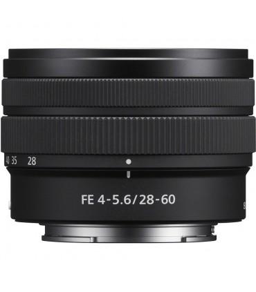 لنز سونی مدل FE 28-60mm f/4-5.6