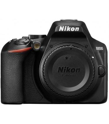 دوربین دیجیتال نیکون D3500 - بدنه