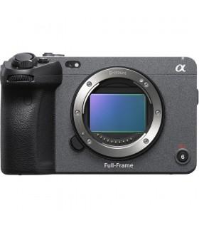 دوربین سینمایی فول فریم سونی مدل FX3