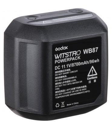 باتری گودوکس مناسب برای فلاشهای سری Godox AD600
