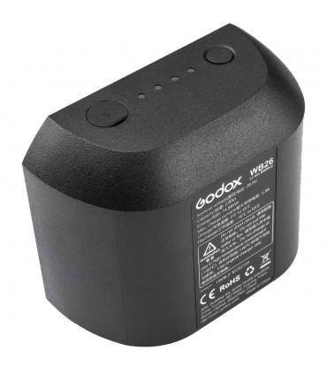 باتری گودوکس مدل WB26 مناسب برای فلاش AD600Pro
