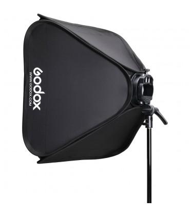 براکت مانت بوئنز گودوکس مدل Godox S2 (سایز ۶۰x۶۰ سانتیمتر)