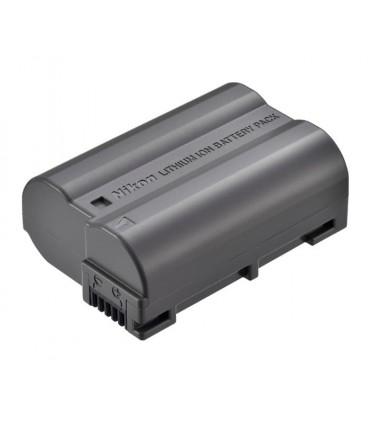 باتری قابل شارژ لیتیوم-یون نیکون مدل EN-EL15a - اورجینال