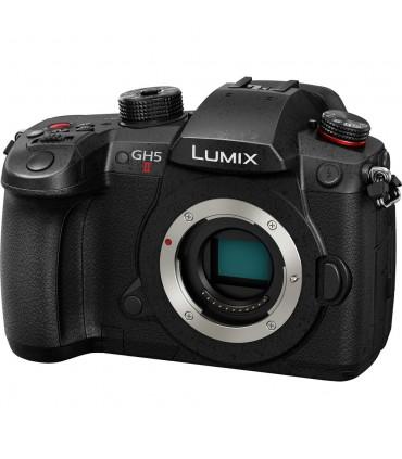 دوربین بدون آینه پاناسونیک Panasonic Lumix DC-GH5 II
