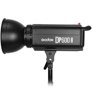 هد فلاش گودوکس مدل Godox DP600II
