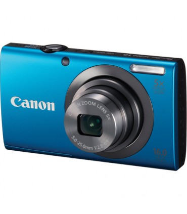 Canon PowerShot A2300 IS
