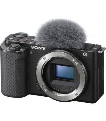 دوربین بدون آینه سونی مدل ZV-E10 رنگ مشکی