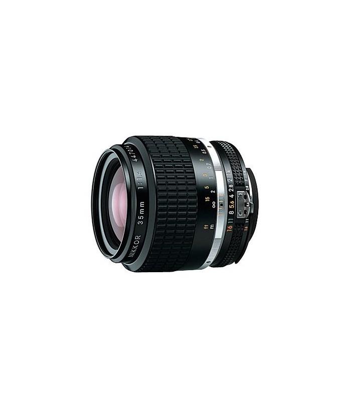 Nikon NIKKOR 35mm f1.4