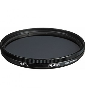 Hoya Filter Polarizer 58mm