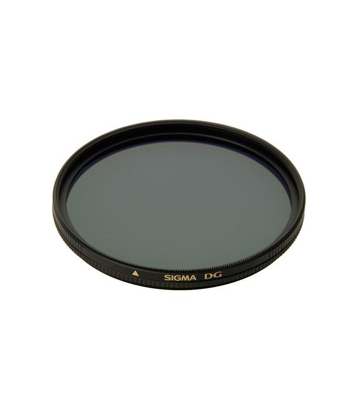 Sigma Filter Polarized 72mm