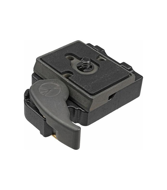 Manfrotto Rectangular Quick Release Plate 323
