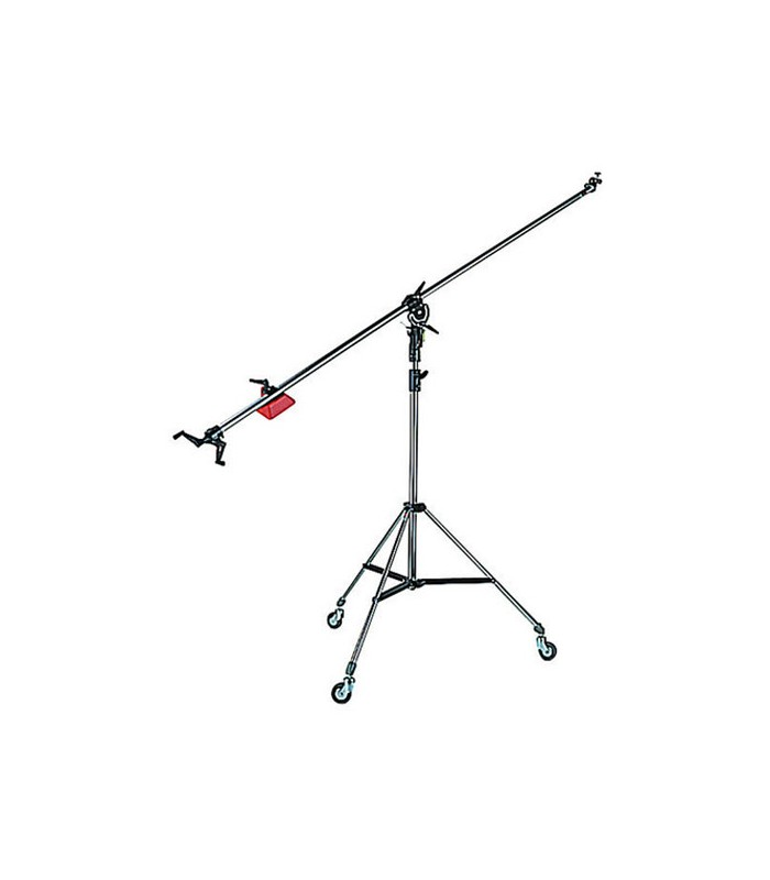 Manfrotto Super Boom With 0088U Stand 025BS