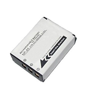 Fujifilm NP-85 Rechargeable Lithium-Ion Battery