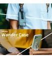 قاب گوشی بیت پلی مخصوص آیفون 12mini مدل bitplay Wander Case