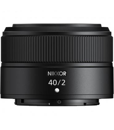 لنز نیکون مدل NIKKOR Z 40mm f/2