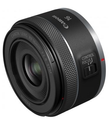 لنز کانن مدل RF 16mm f/2.8 STM