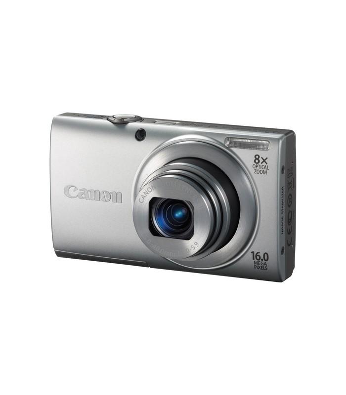 Canon PowerShot A4000 IS با گارانتی شرکت ایدهآل