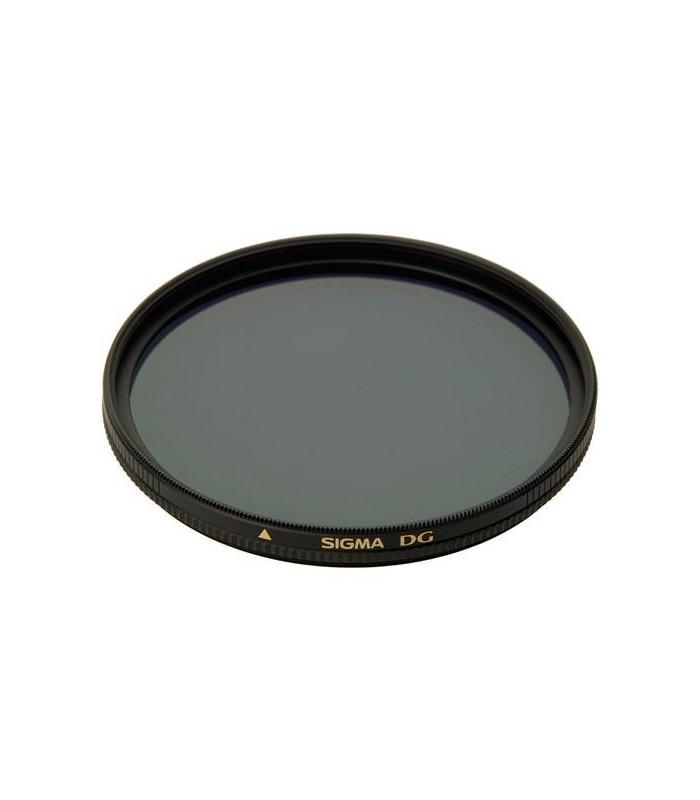 Sigma Filter Polarized 72mm