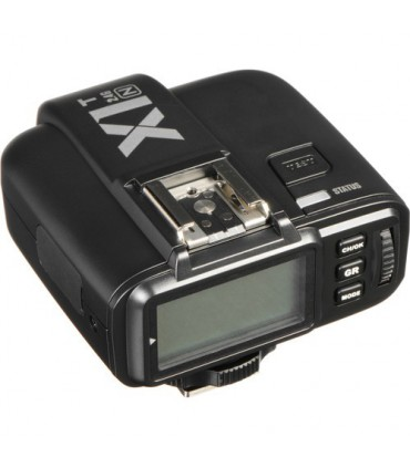 فرستند رادیوتریگر S&S مدل X1T مخصوص دوربینهای نیکون