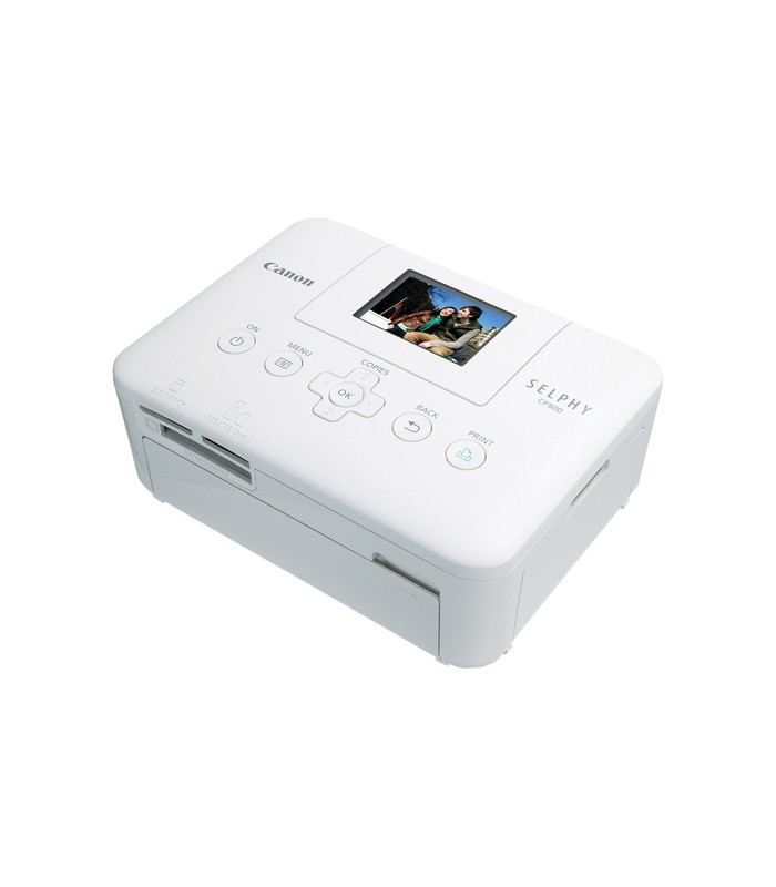 Canon SELPHY CP800 Compact Photo Printer