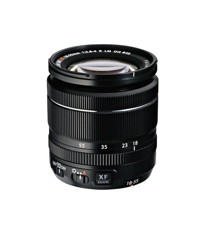Fujifilm XF 18-55mm f2.8-4 OIS Zoom Lens