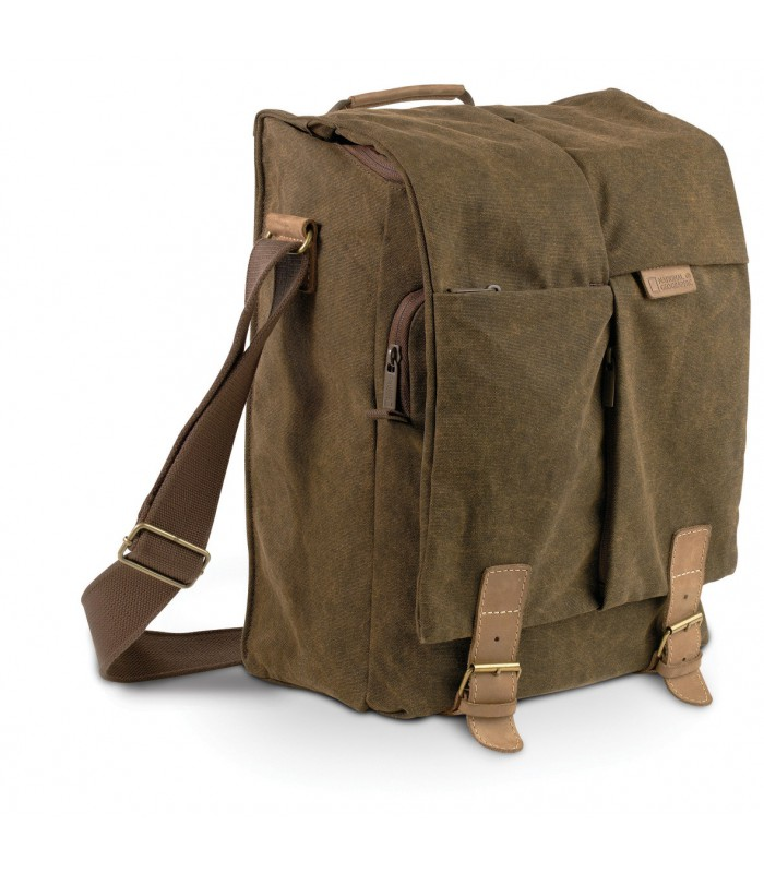 National Geographic NG A2550 Slim Satchel