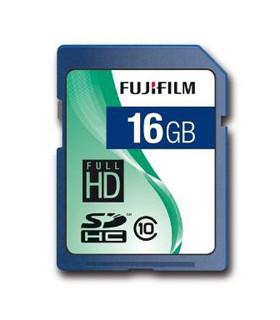 FUJIFILM SDCard 16GB