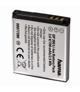 Hama Battery NB-8L