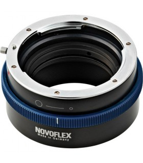 Novaflex Nikon to NEX Adaptor